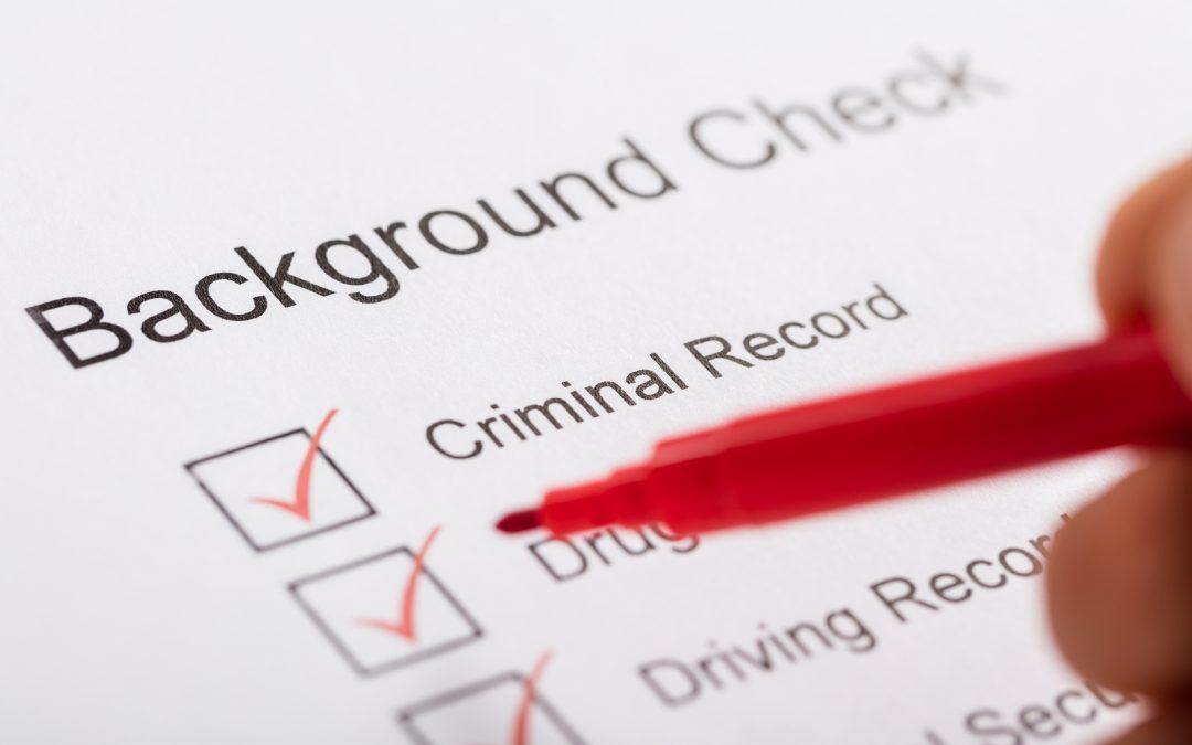 Oklahoma Disciplinary Records Expungements