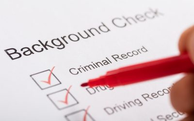 Does An Expungement Cover Disciplinary Records?