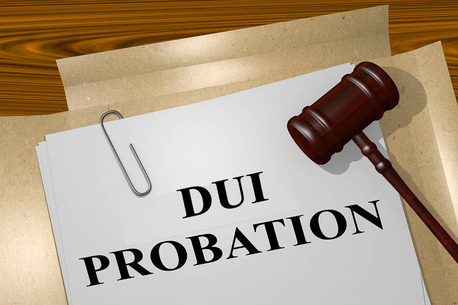 DUI Deferred Expungement
