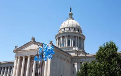 Expungement Attorneys Help Thousands of Oklahomans