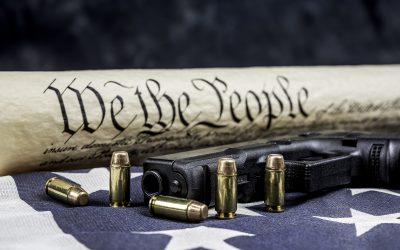 Does Felony Expungement Restore My Gun Rights?
